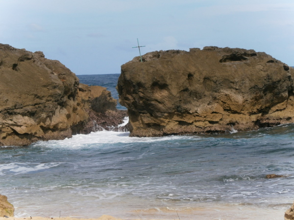 Why Do I Love Puerto Rico?  Let Me Tell You!