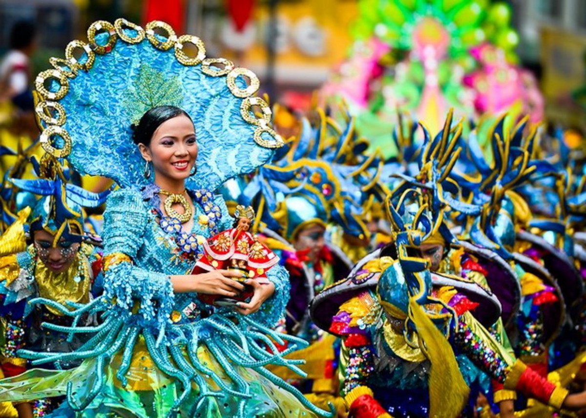 Asia: List Of Philippine Festivals