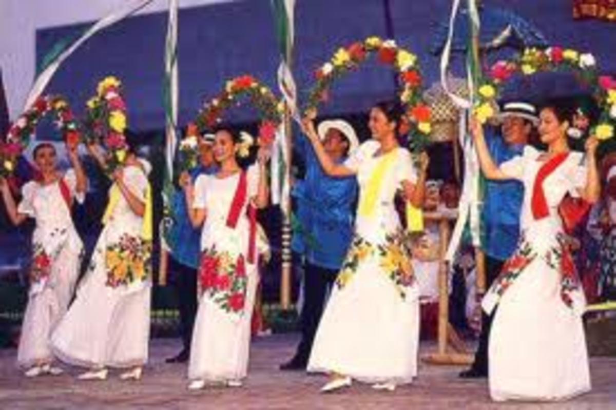 philippines-holy-week-festivals