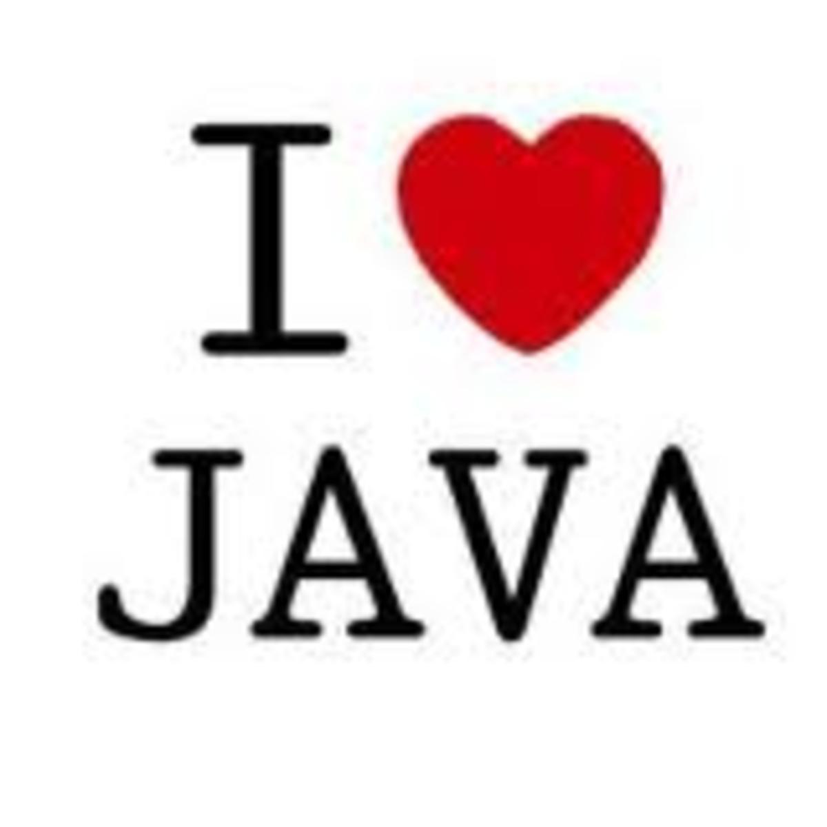 Java Source Code: A Recursive Asterisk Diamond Shape Program | HubPages