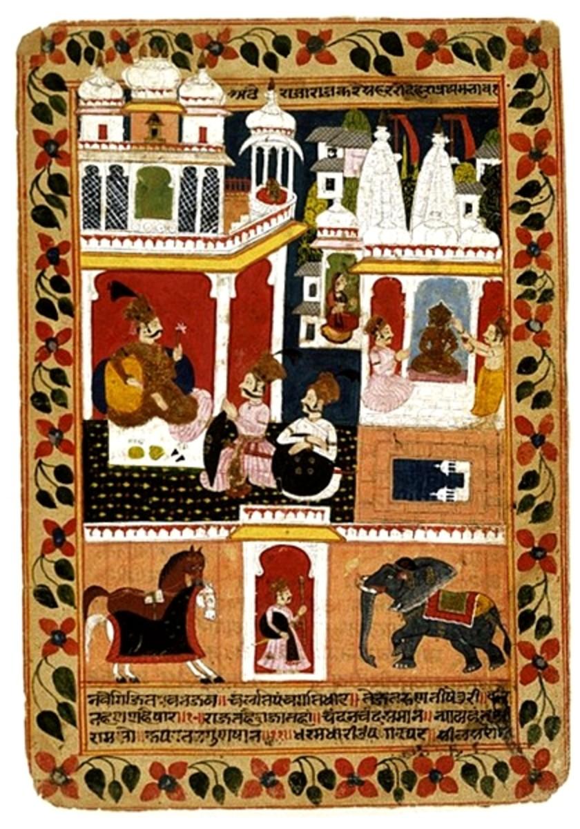 jain-miniature-paintings