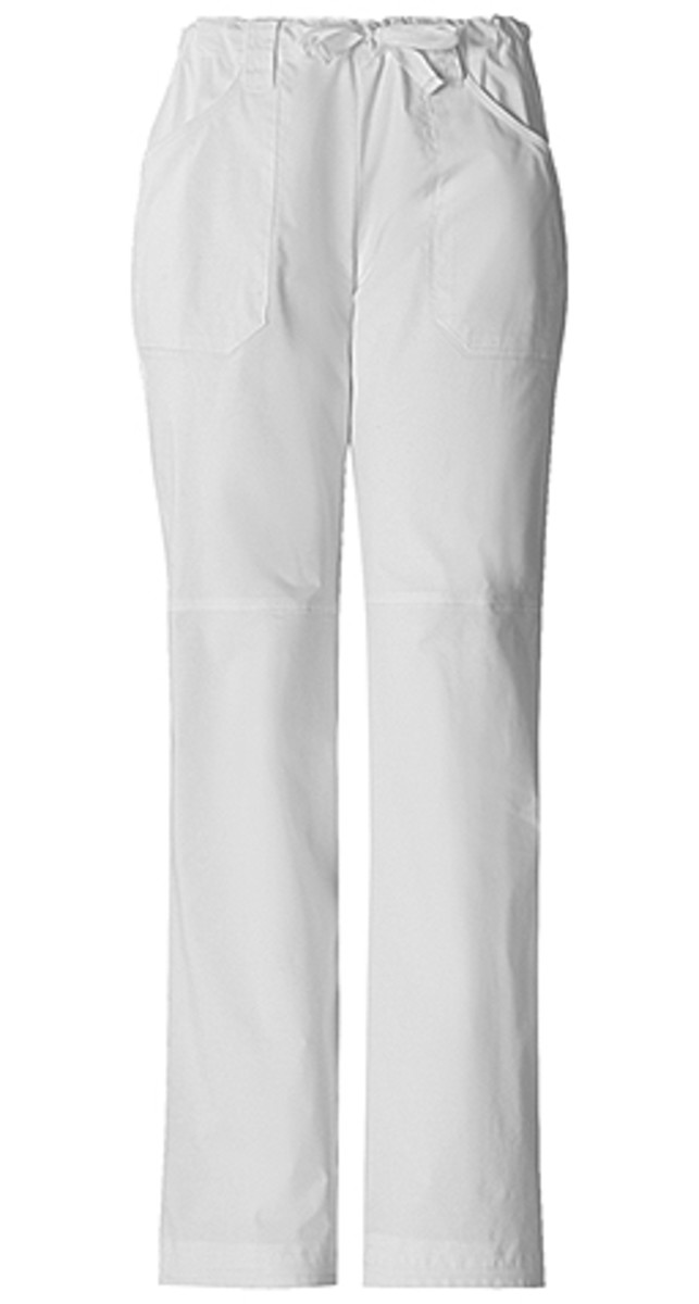 Low rise  elastic waist pants from Skechers