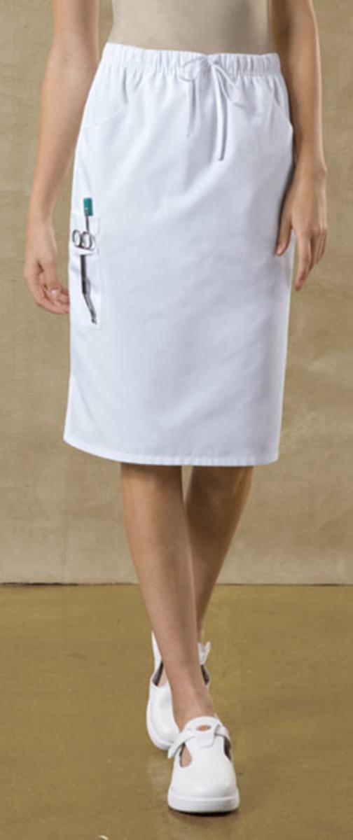 Dickies Drawstring Skirt