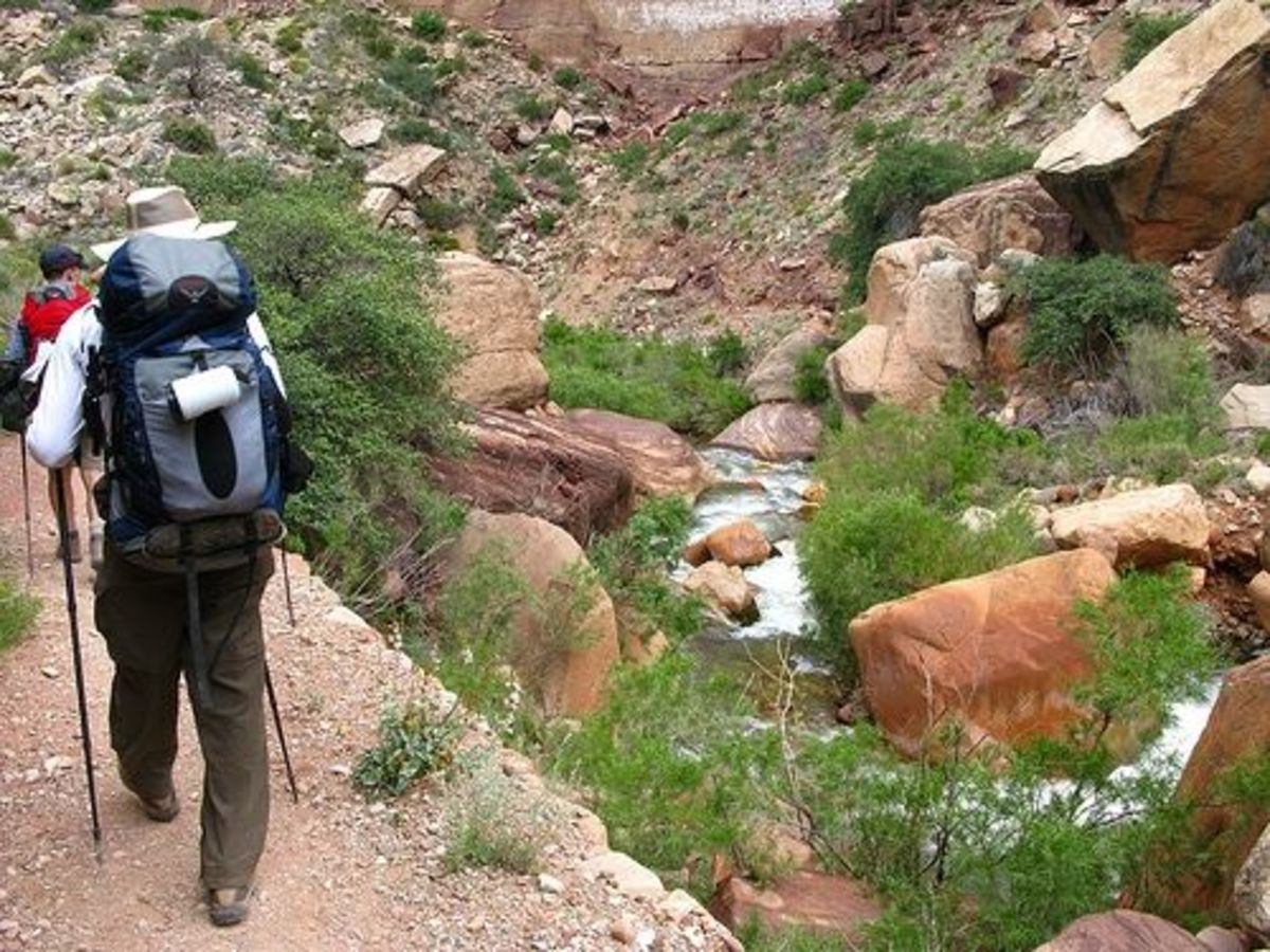 great-backpacking-tips