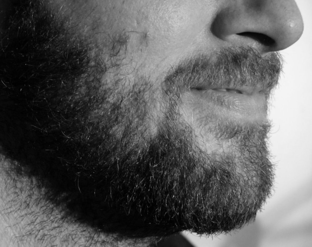 Should you have a beard or not? That's entirely your call. Just make sure that it suits your personality and the overall look that you want to carry.