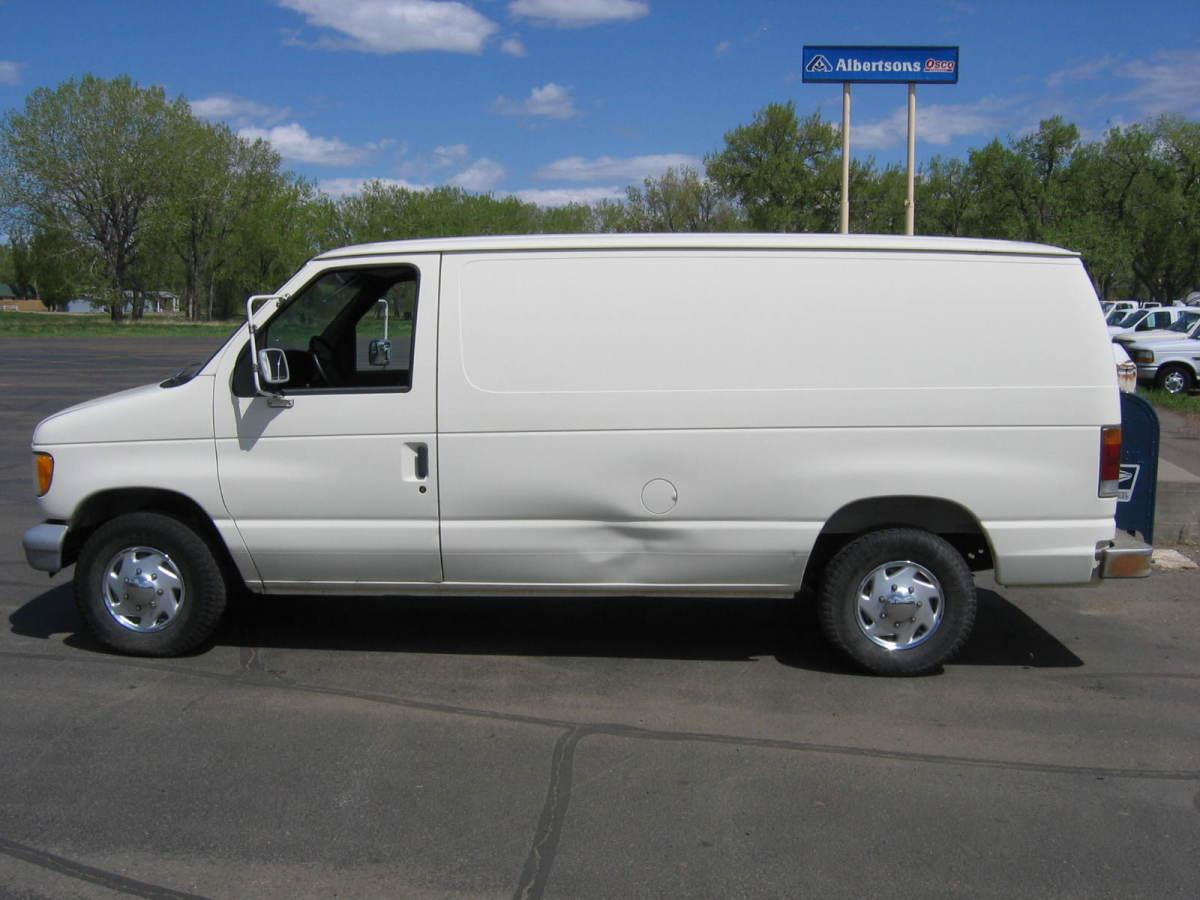 I Fell Victim to the White Van Speaker Scam