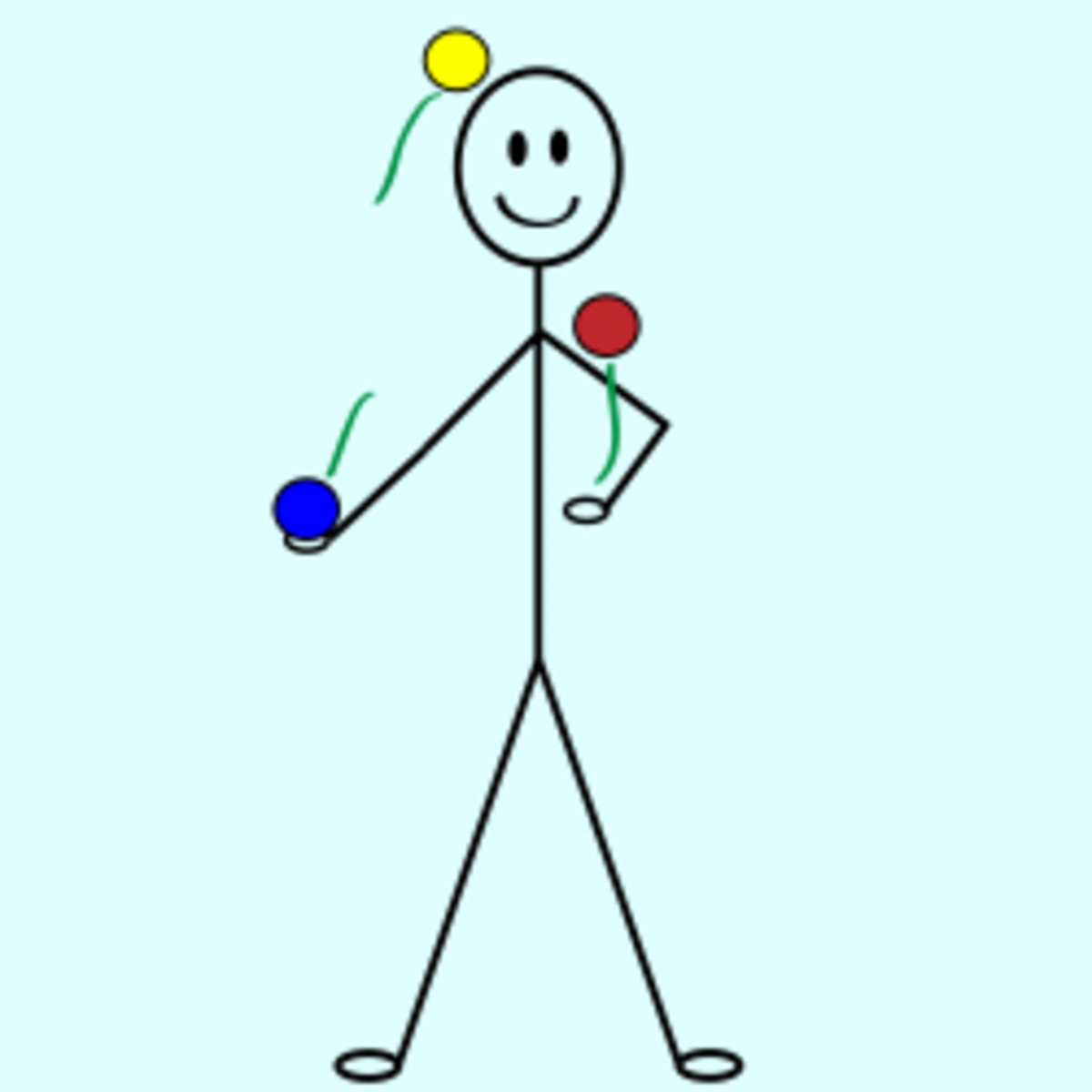 How to Juggle!