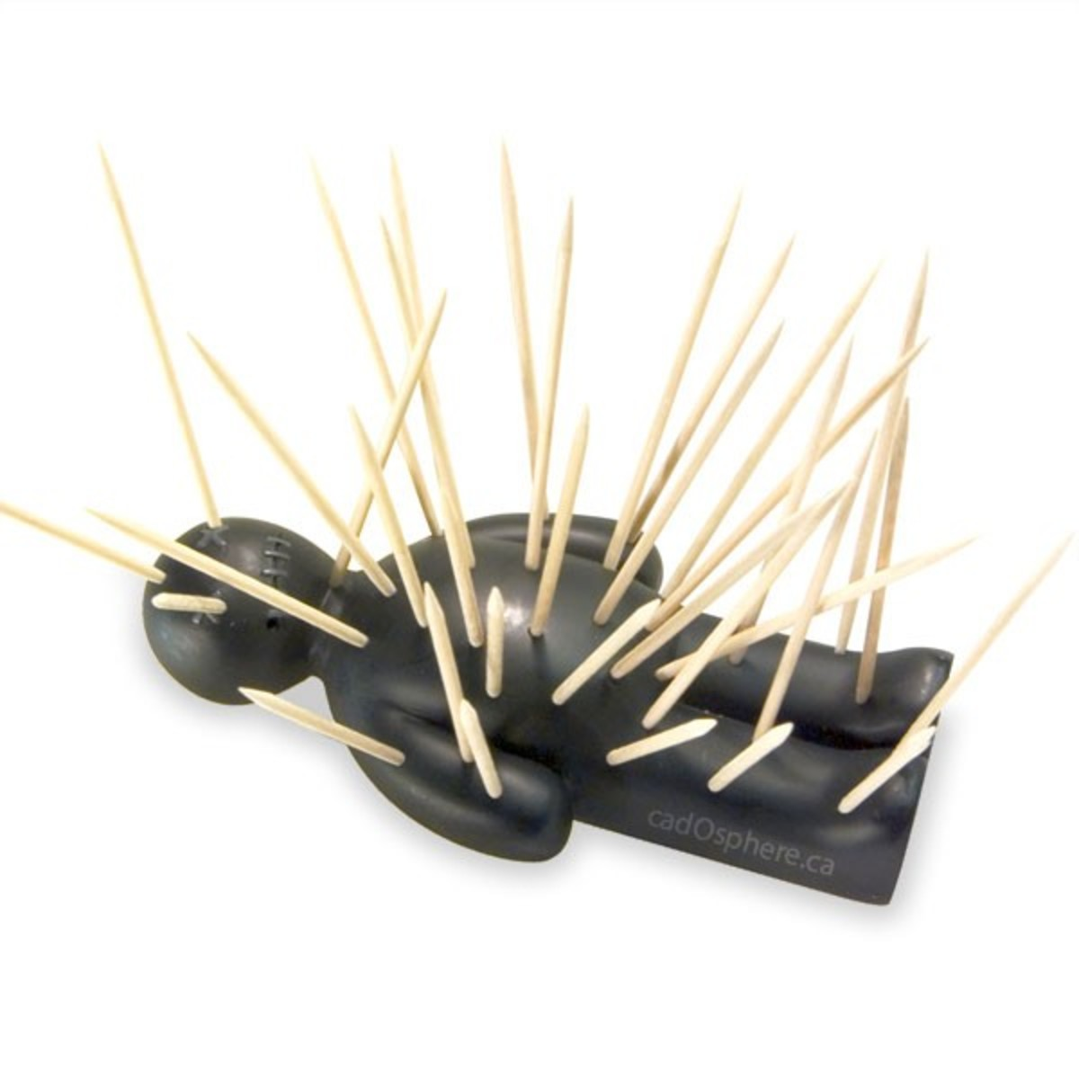 Ouch Tooth Pick Holder