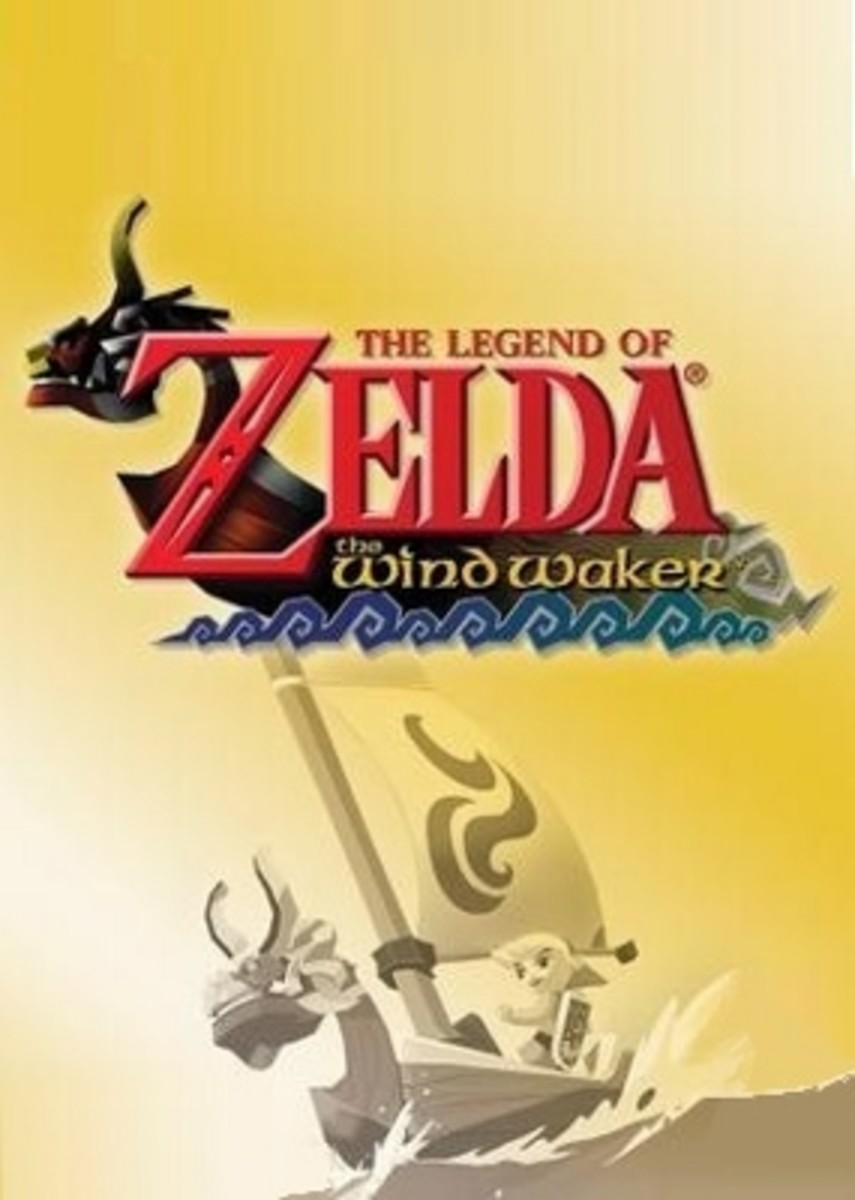 The Wind Waker
