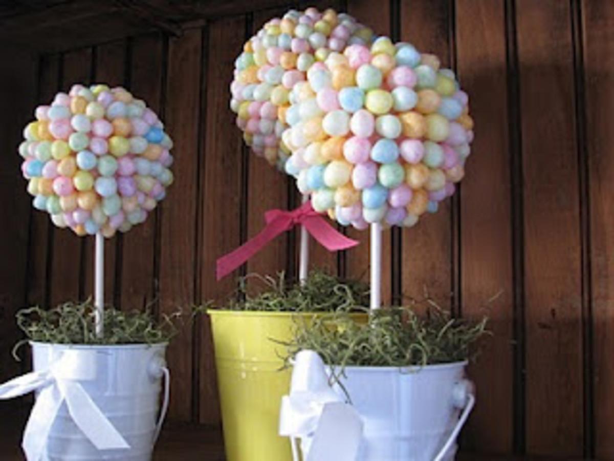 Jellybean Topiary