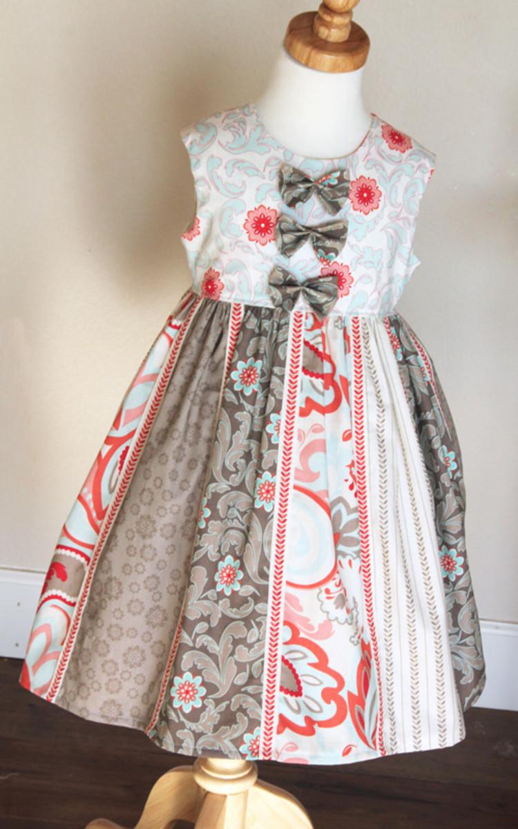 Olivias Best Dress
