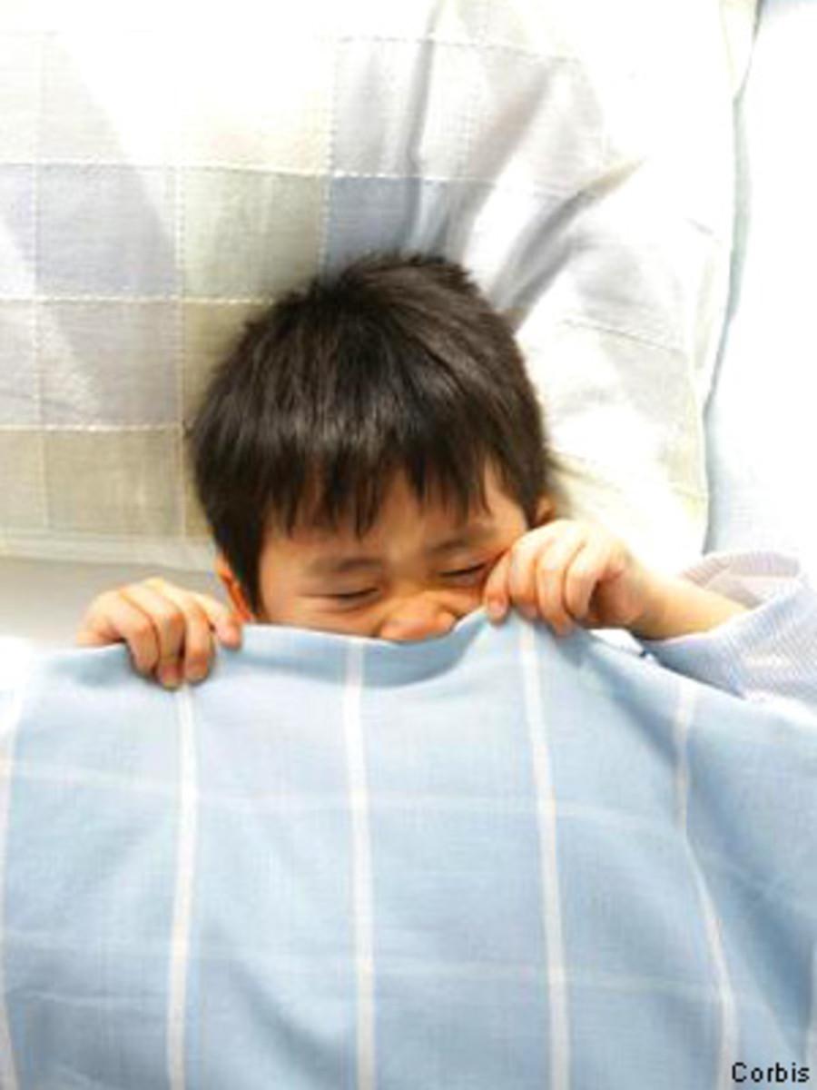 Children & Nightmares