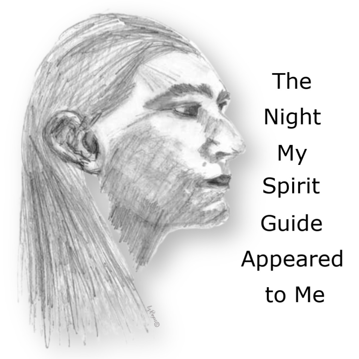 Ghosts and the Paranormal: The Night My Spirit Guide Appeared to Me