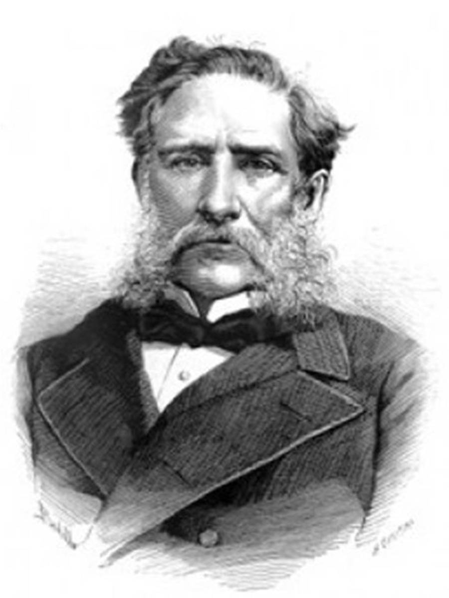 Jose Julian Acosta