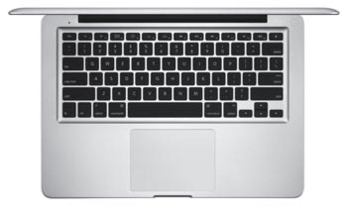 the-apple-macbook-pro