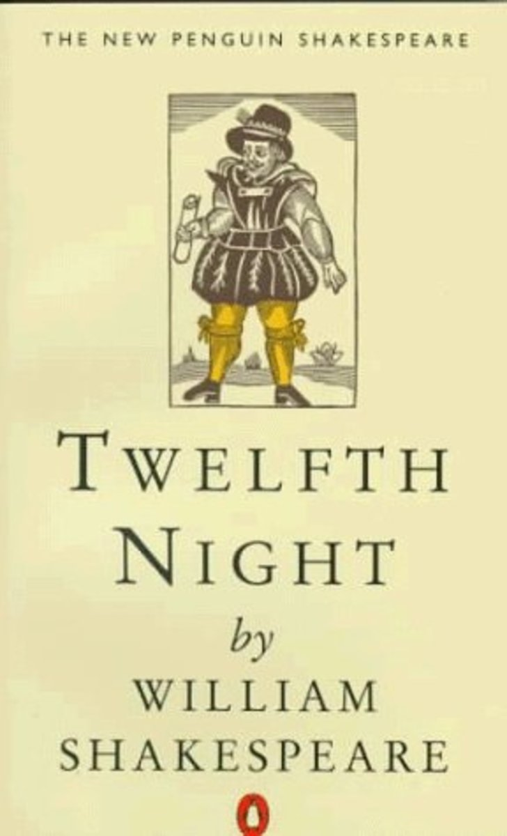 "Narcissistic Malvolio in Shakespeare's ""Twelfth Night"""