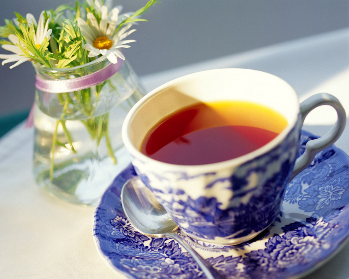 Top 5 Best Tea Producing Countries