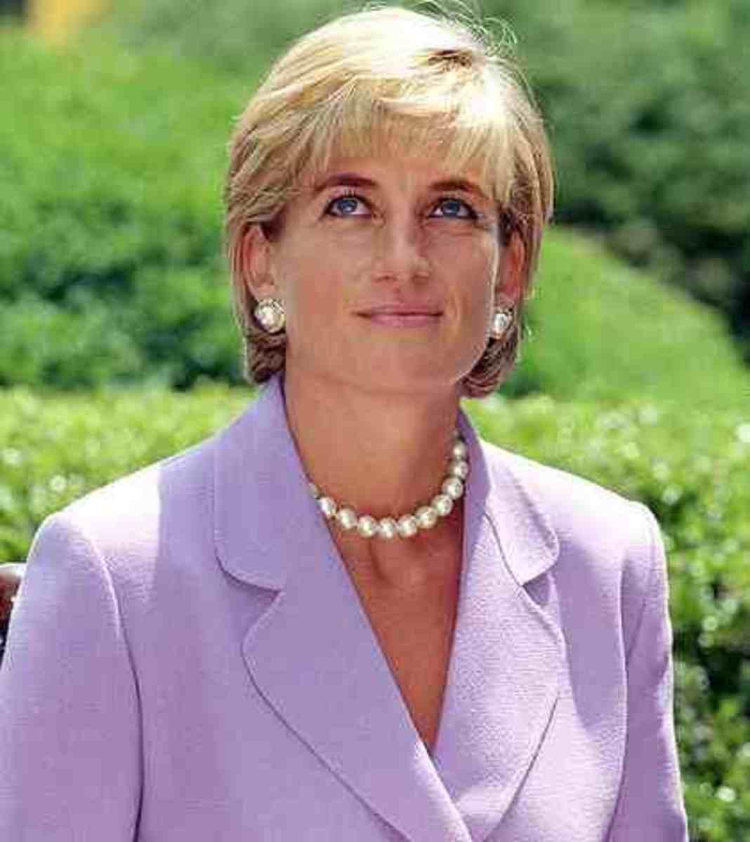 Princess Diana Public Domain