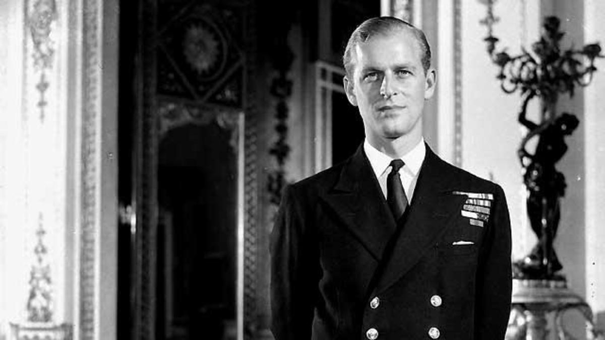 Prince Philip The Queens husband