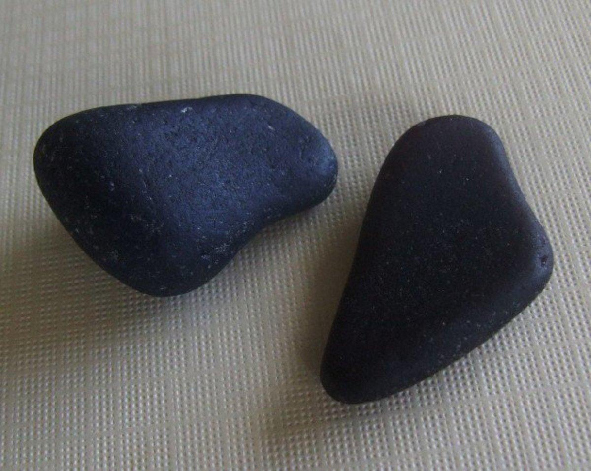 Black-- Very rare