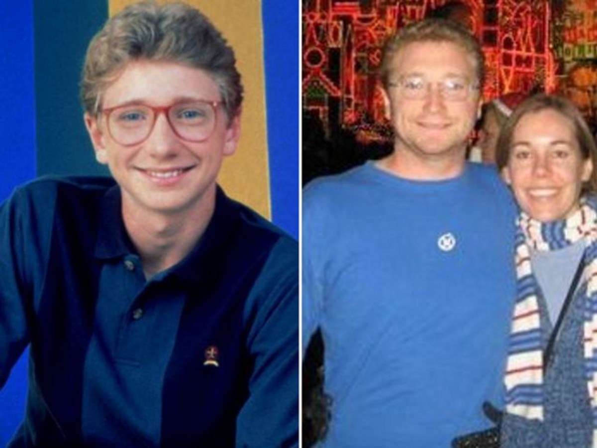 Christopher Castile: Then and Now