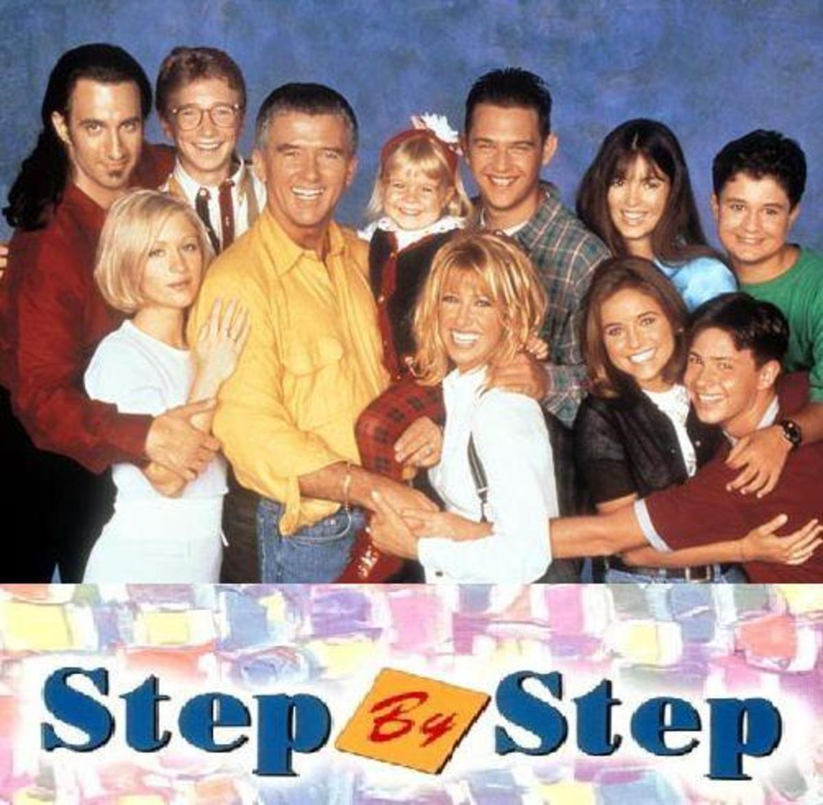 Step By Step- Where Are They Now?