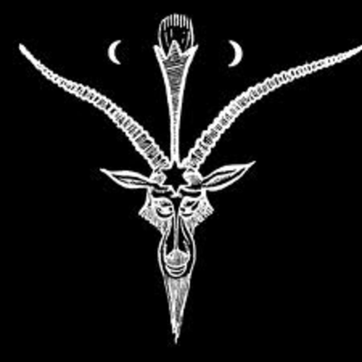 Capricorn is a sign of contradictions. It is associated with being the cool operator while harboring dark secrets beneath its cool exterior.