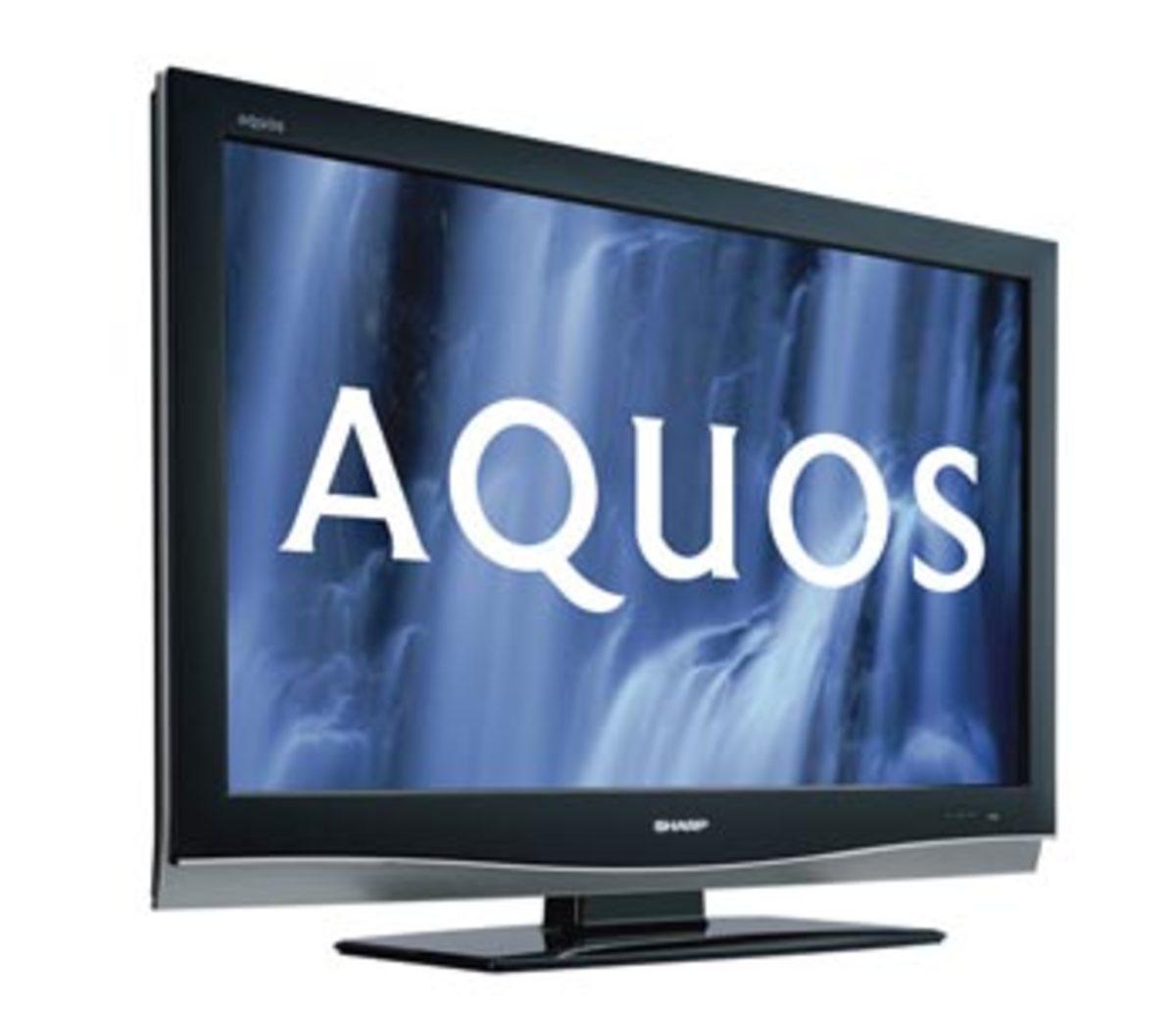 How to Update Sharp TV Firmware