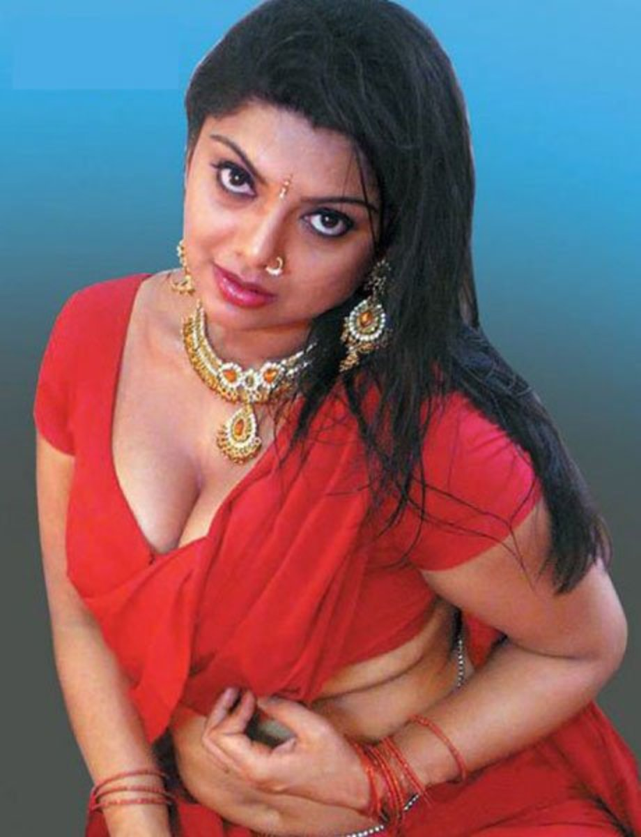 red hot Swathi Verma