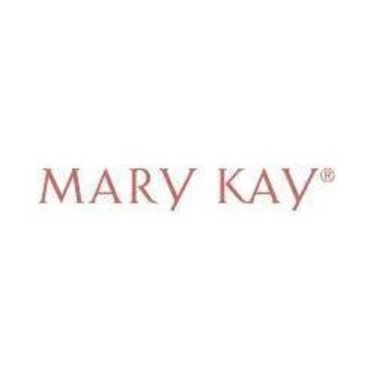 Mary Key