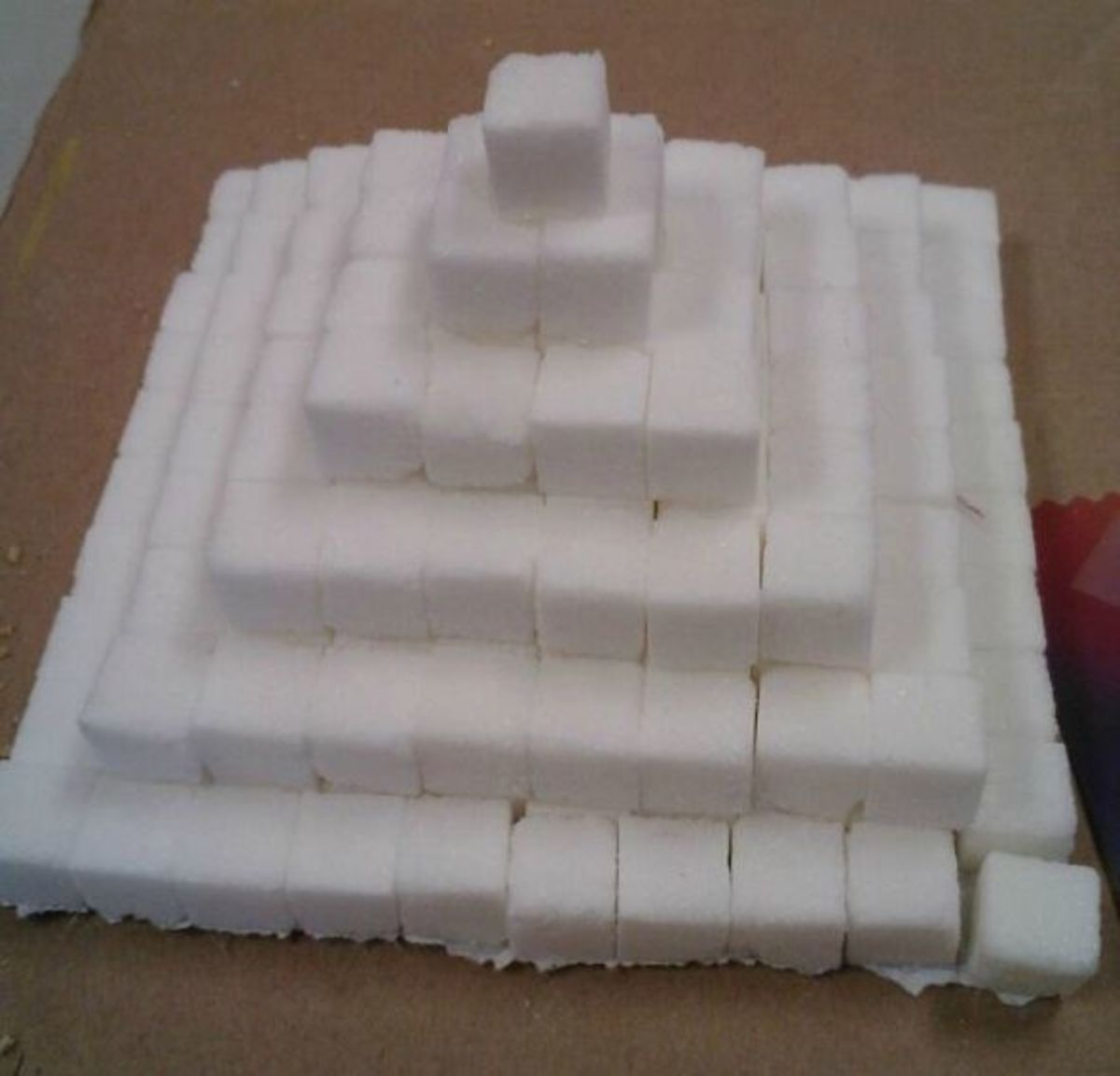 3d Pyramid Model Project Ideas Hubpages