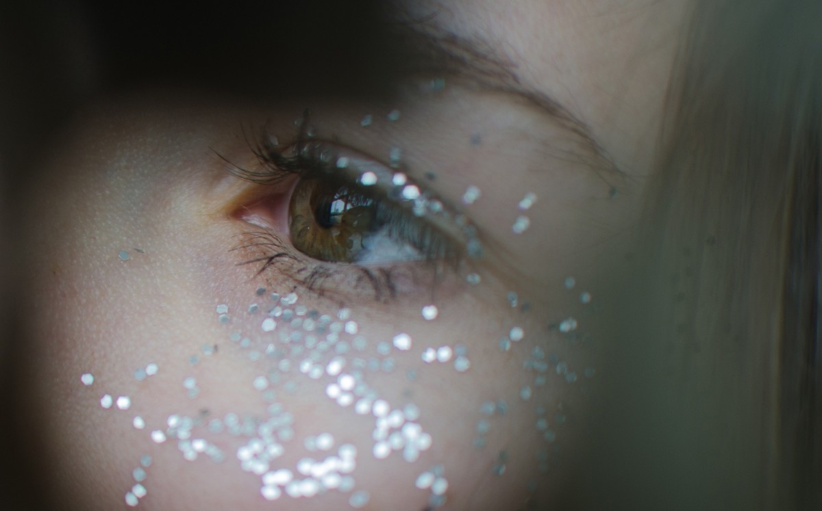 Spark in Your Eyes - a Poem