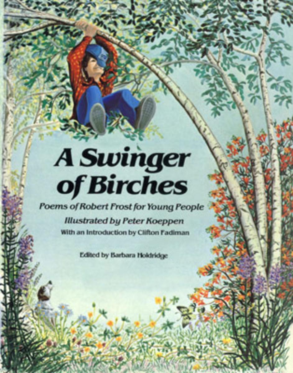 Birches by Robert Frost