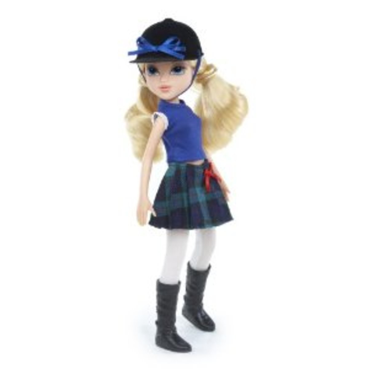 Moxie Girlz Horse Riding Club Doll Avery Complete with Riding Hat and Paddock Boots