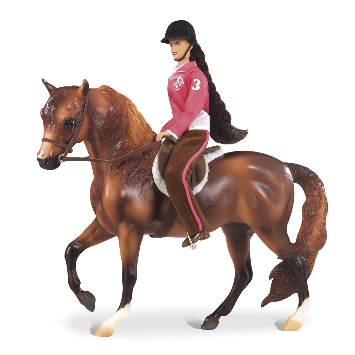 Breyer Let's Go Riding English