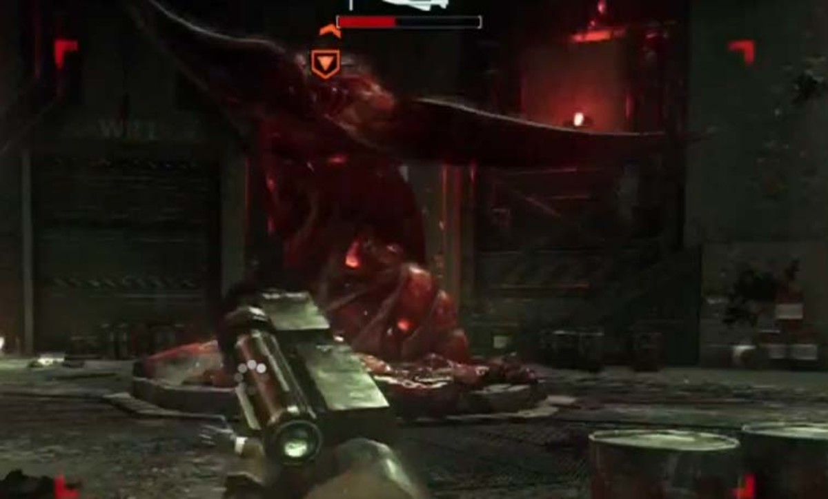 Prototype 2 Defeat Hydra in Project Long Shadow Mission