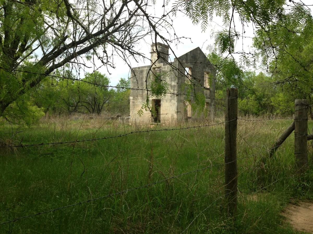 Mckinney Falls State Park - Austin TX