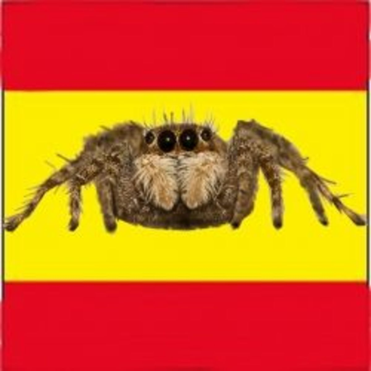 Dangerous Creatures of Spain