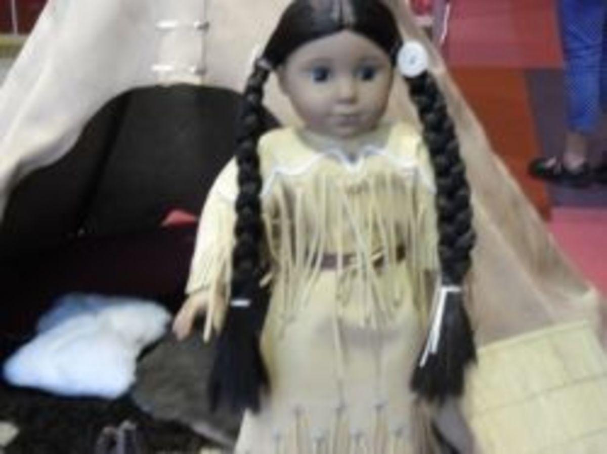 dolls-for-native-american-children