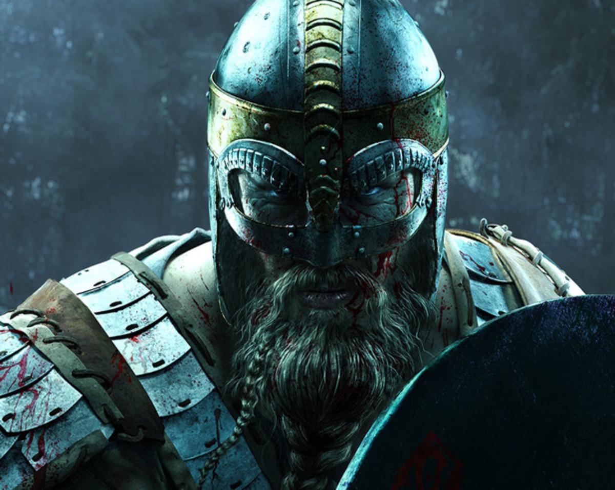 Viking - 24: Giants, Dark Elves and Monsters, Hearthside Reading for Those Dark Winter Nights