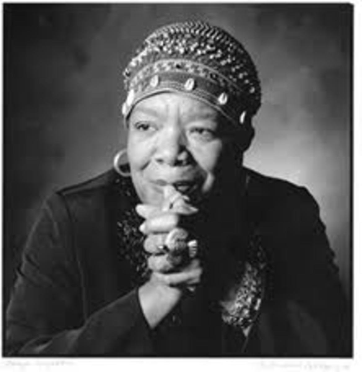 "Female Role Models in Maya Angelou's ""I Know Why the Caged Bird Sings"""