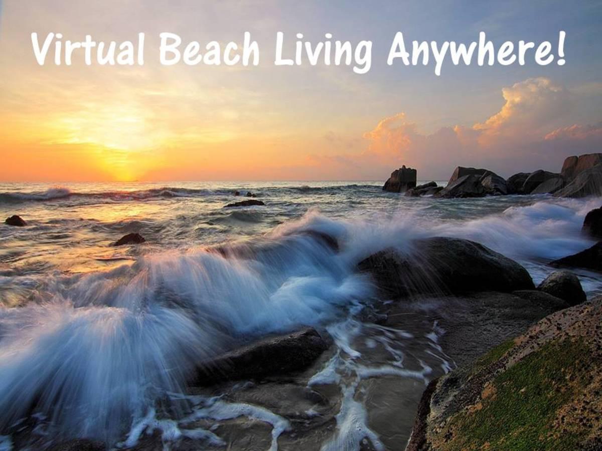 beach-living