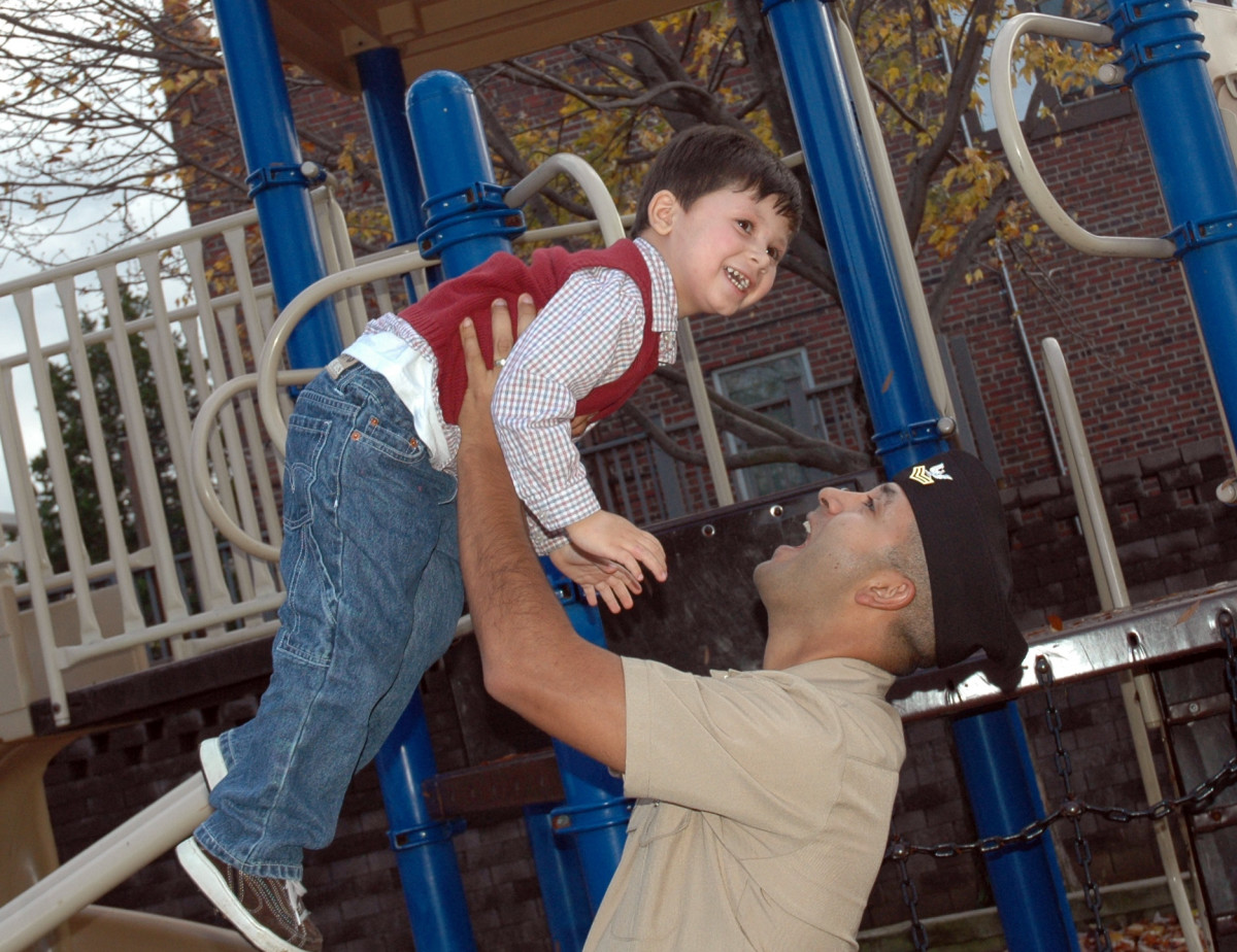 Emotional Poems on Father's Day to Honor Fatherhood