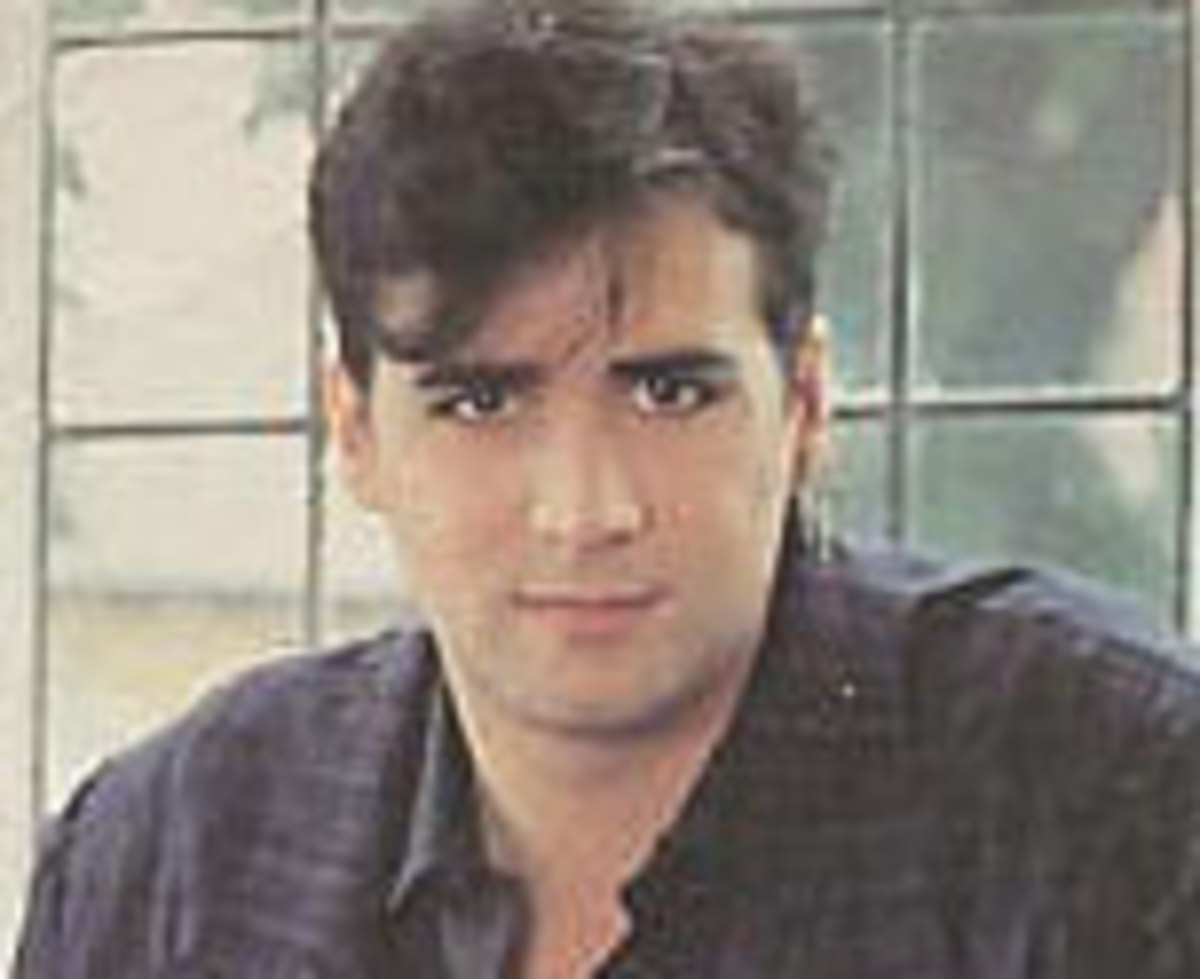 Phil Oakey