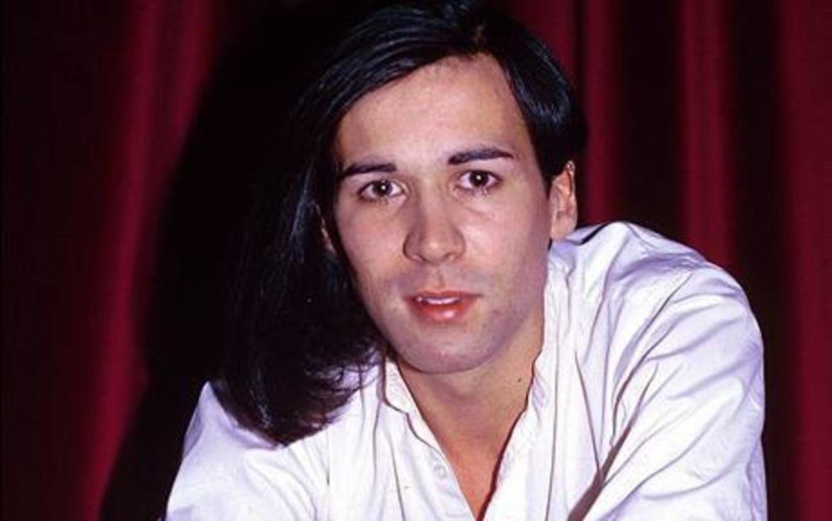 Influential 1980s Bands-Human League
