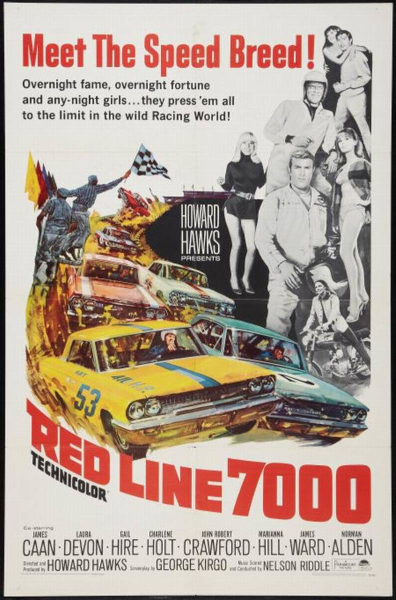 Red Line 7000 (1965)