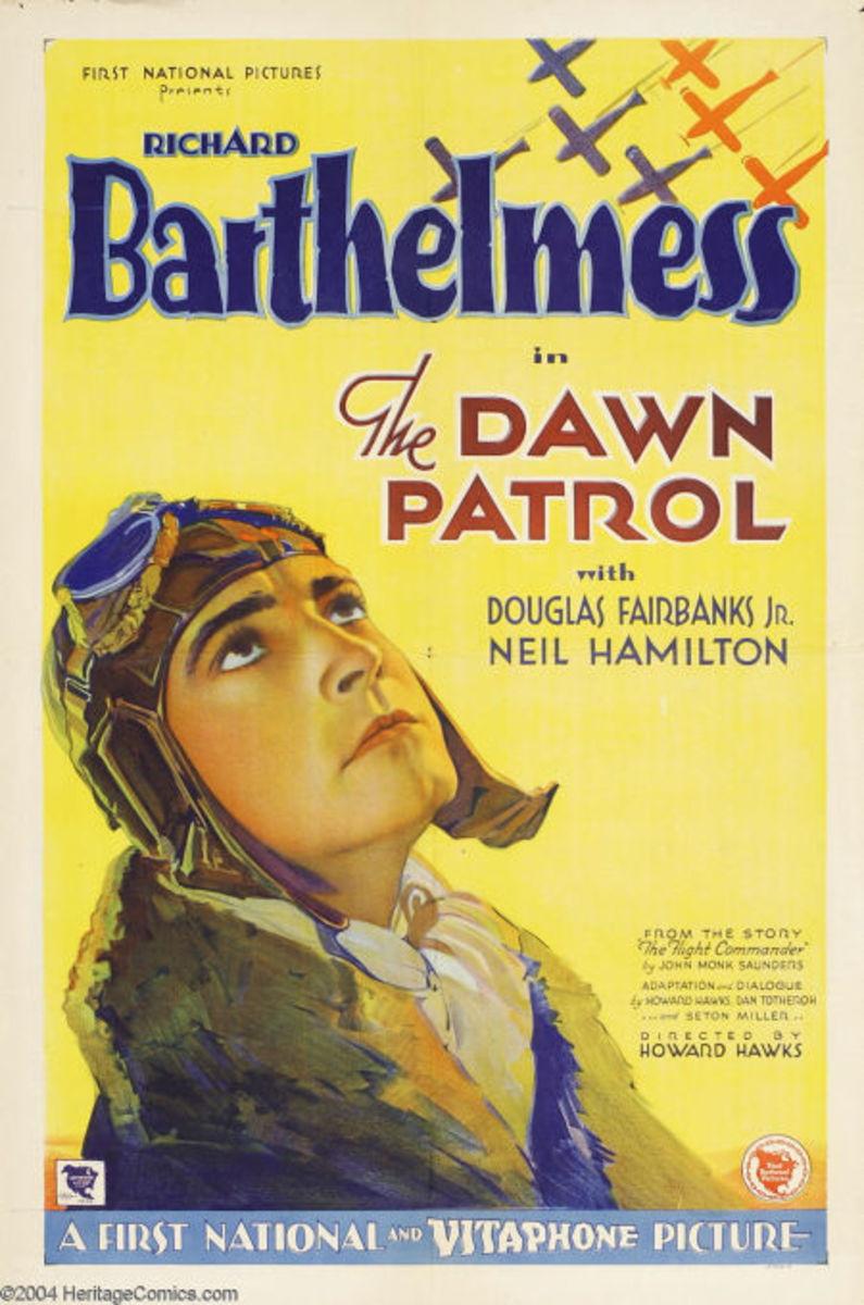 Dawn Patrol (1930)