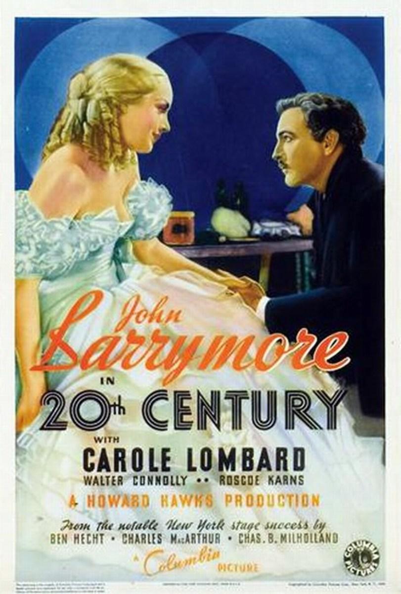 Twentieth Century (1934)