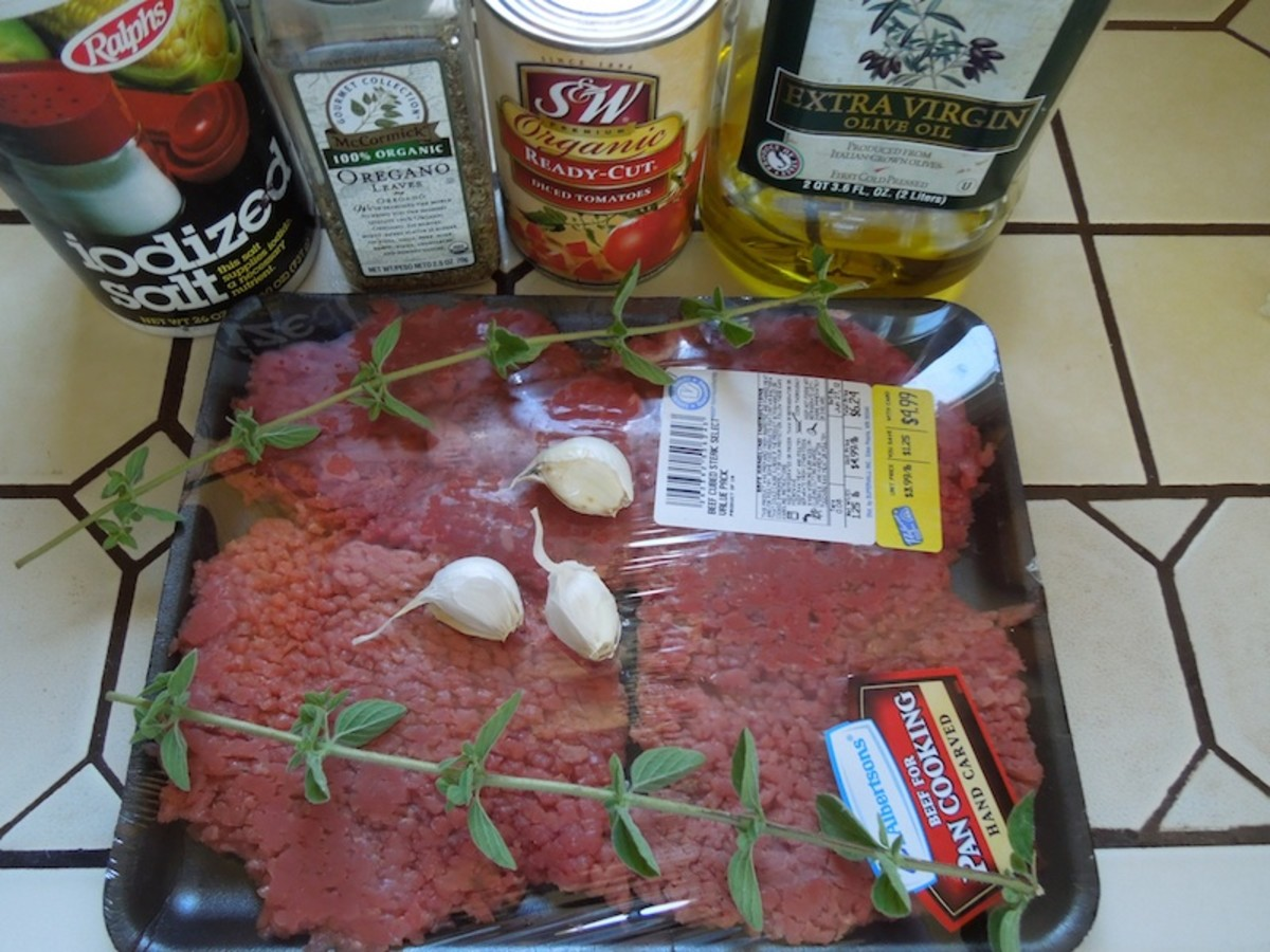 This is what I used to make this recipe.