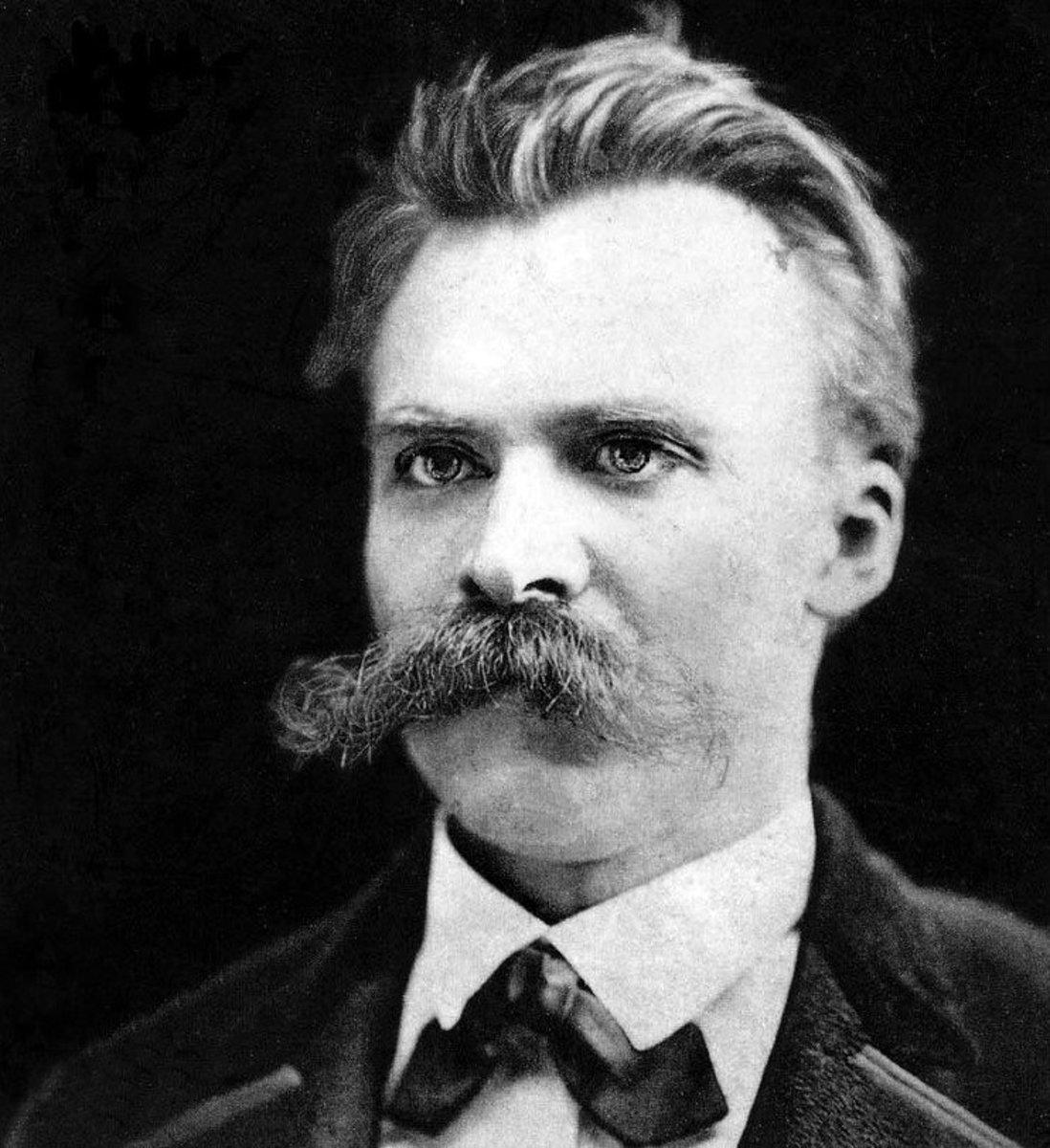Famous Philosophers: What Did Friedrich Nietzsche Believe?
